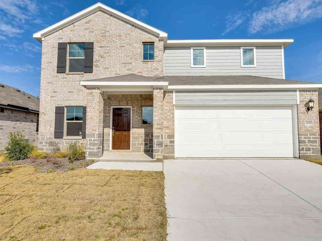 10640 High Ridge Lane, Fort Worth, TX, 76108,