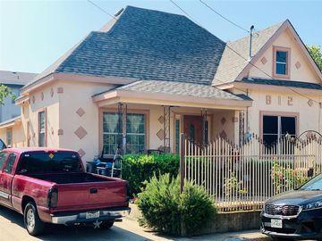 812 Greer Street, Fort Worth, TX, 76102,