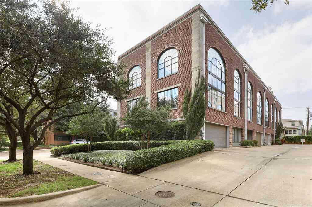 3911 Gilbert Avenue #C, Dallas, TX, 75219,