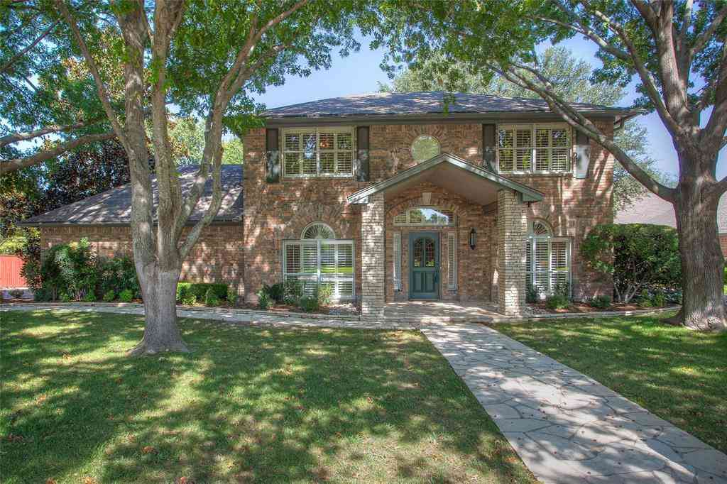 11724 Ferndale Lane, Fort Worth, TX, 76008,