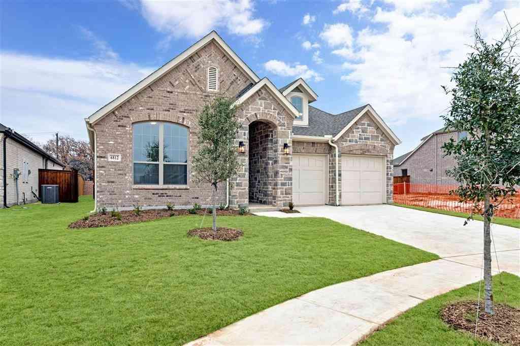 6812 Switchback Trail, North Richland Hills, TX, 76182,