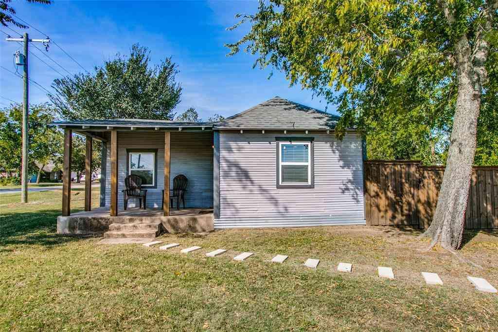 605 6th Street, Justin, TX, 76247,
