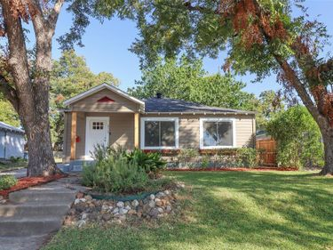 3716 El Campo Avenue, Fort Worth, TX, 76107,