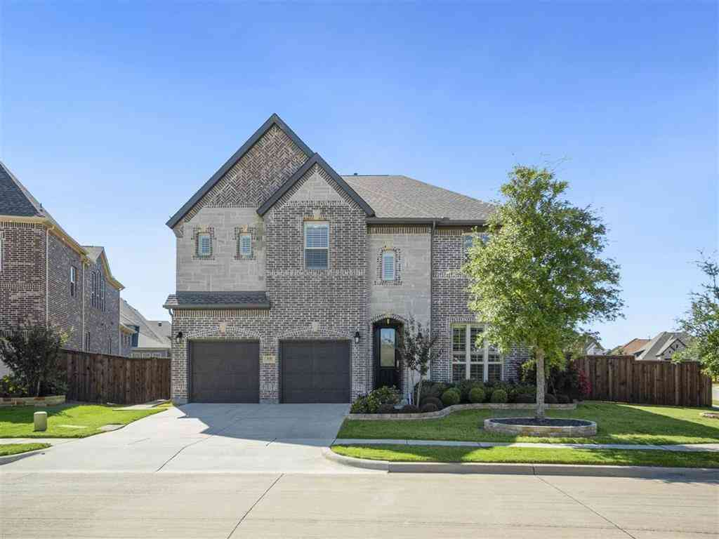 1620 Farmstead Street, Plano, TX, 75075,