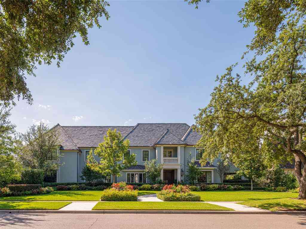4225 Beverly Drive, Highland Park, TX, 75205,