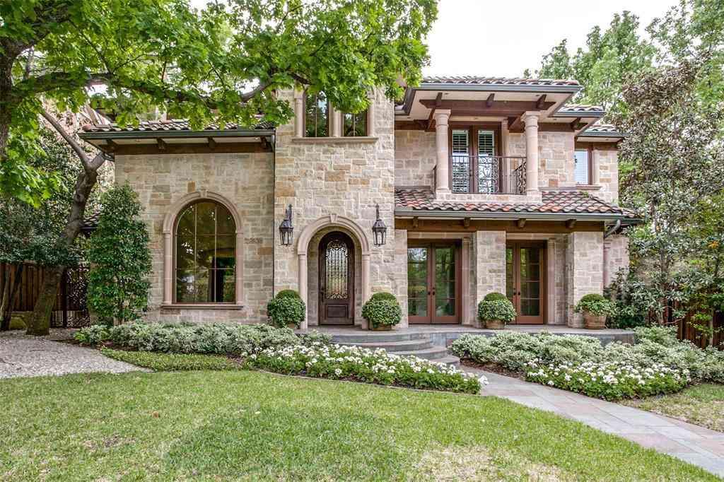 3707 Princeton Avenue, Highland Park, TX, 75205,