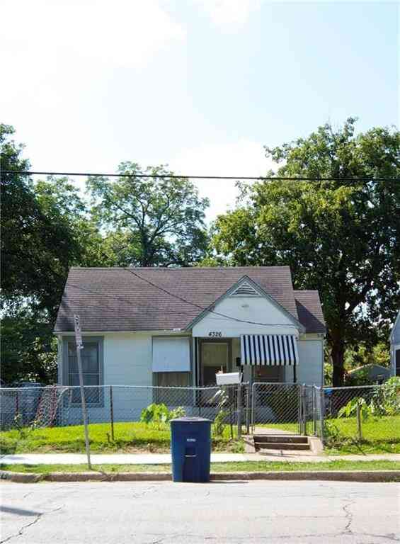 4326 Capitol Avenue, Dallas, TX, 75204,