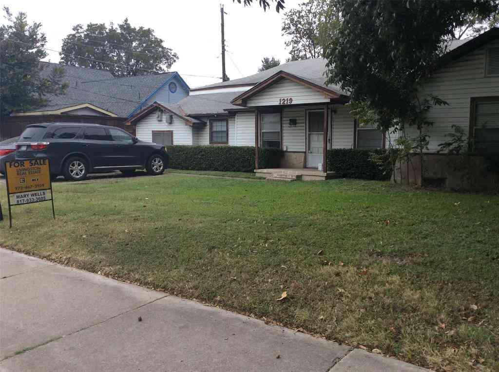 1219 E Pioneer Drive, Irving, TX, 75061,