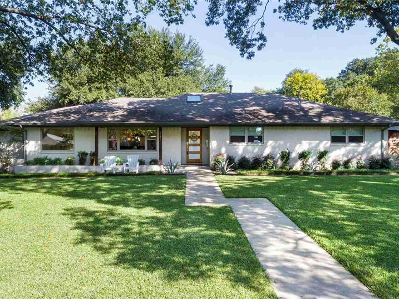 4131 Hockaday Drive Dallas, TX, 75229