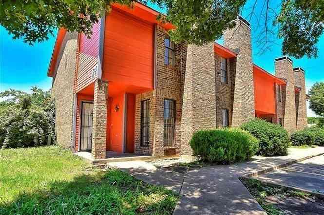 8003 Rothington Road #41-47, Dallas, TX, 75227,