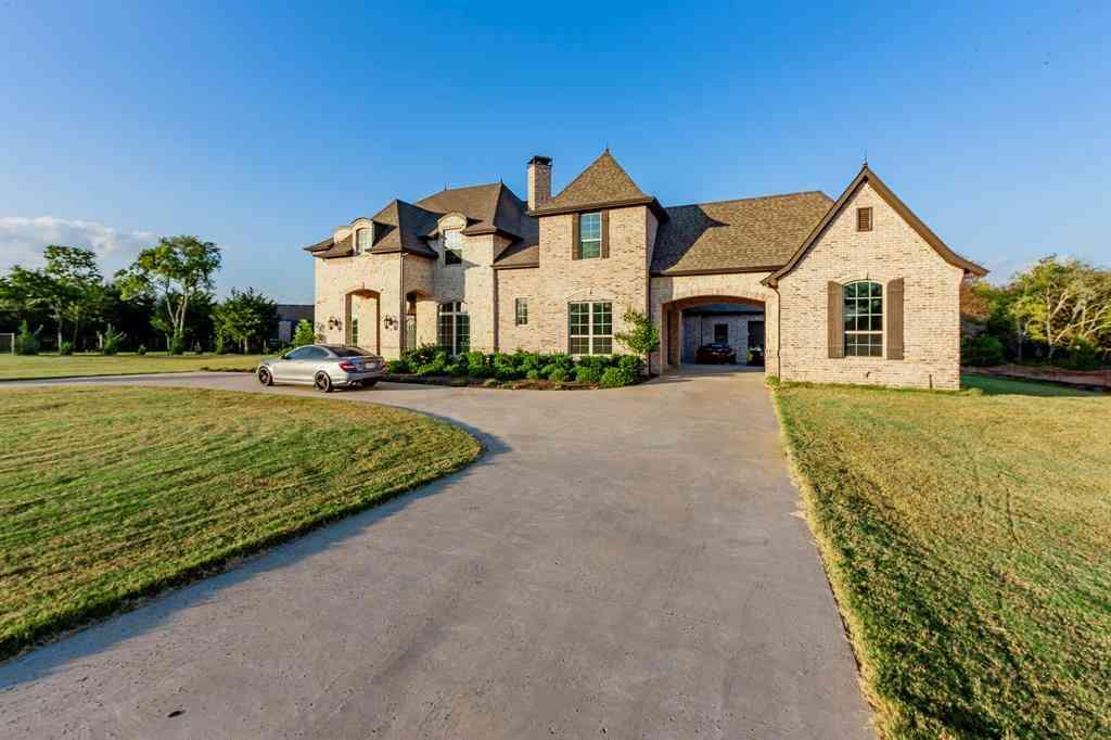 4357 Waterstone Estates Drive, Mckinney, TX, 75071,