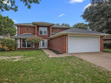3813 Clear Brook Circle, Fort Worth, TX, 76123,