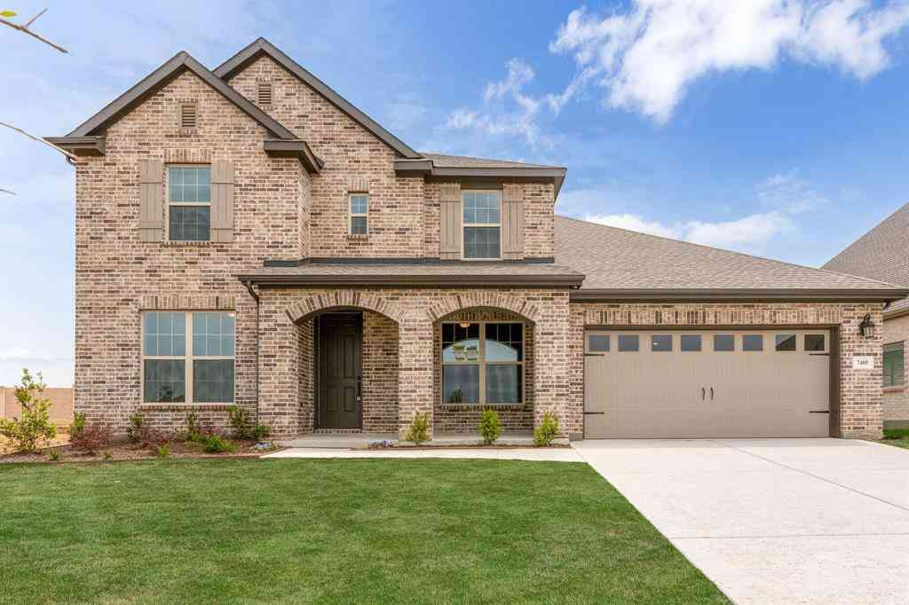 7405 Woodwheel Drive, Fort Worth, TX, 76132,