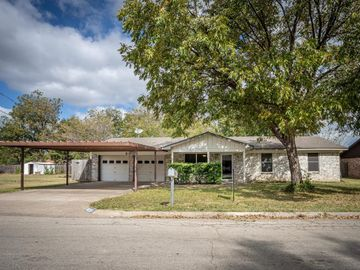 8036 Raymond Avenue, White Settlement, TX, 76108,