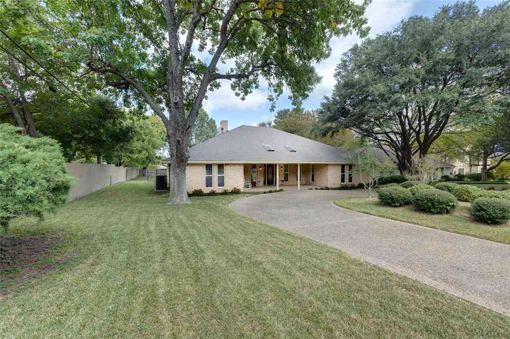 6401 Mercedes Avenue, Dallas, TX, 75214,