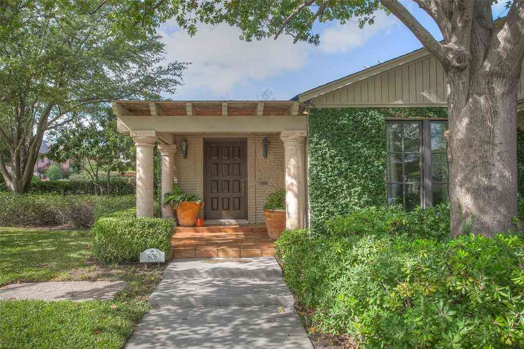 808 Washington Terrace, Fort Worth, TX, 76107,