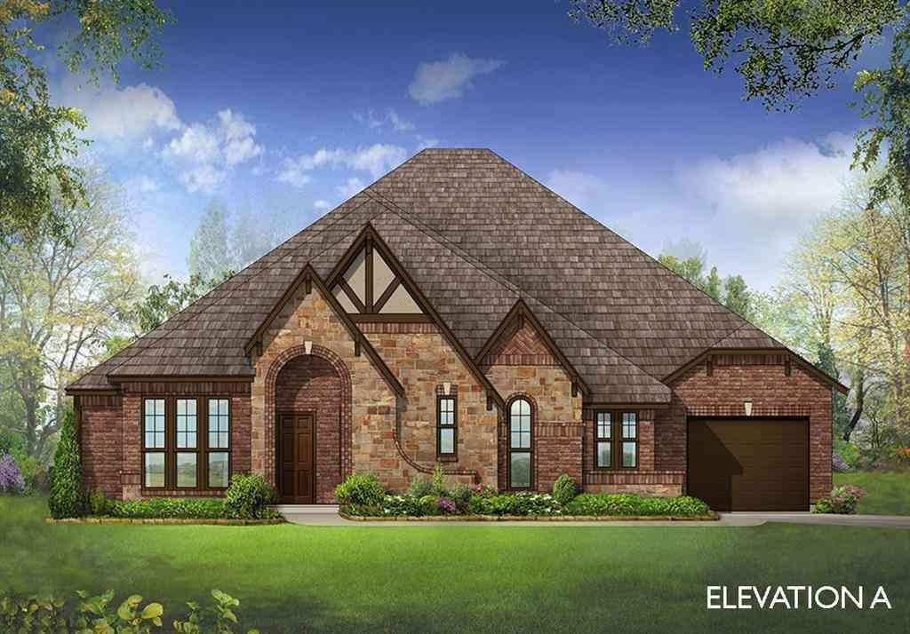 903 Timber Ridge Drive, Justin, TX, 76247,
