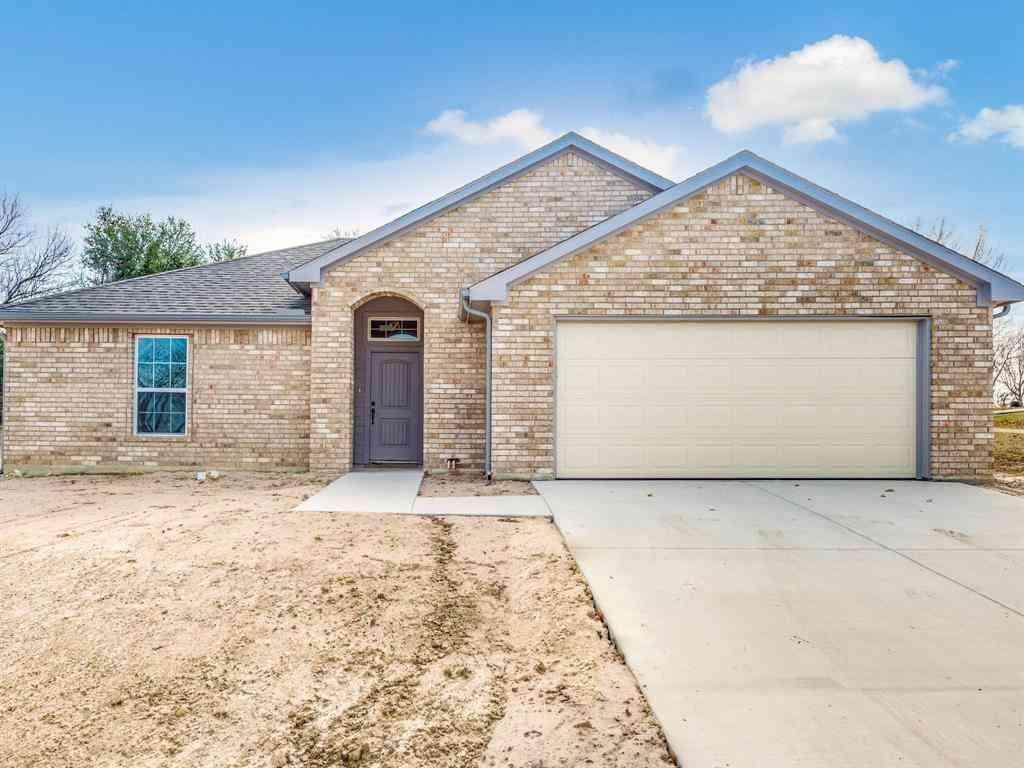 109 Sycamore Court, Runaway Bay, TX, 76426,