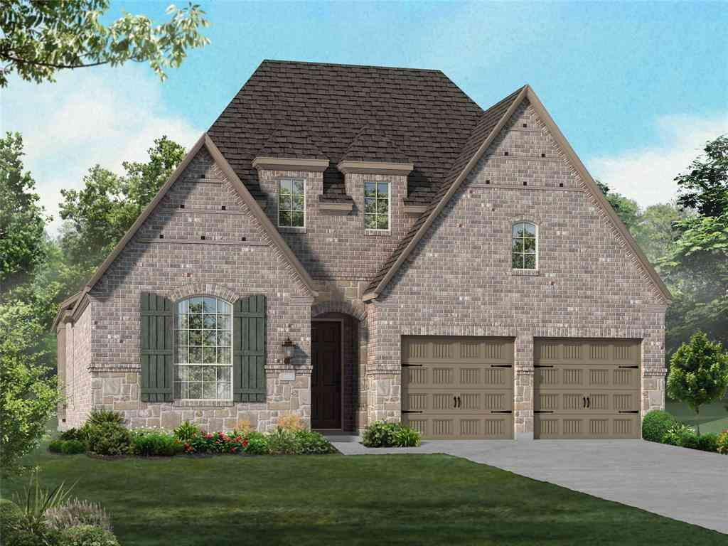 1665 Stowers Trail, Fort Worth, TX, 76052,