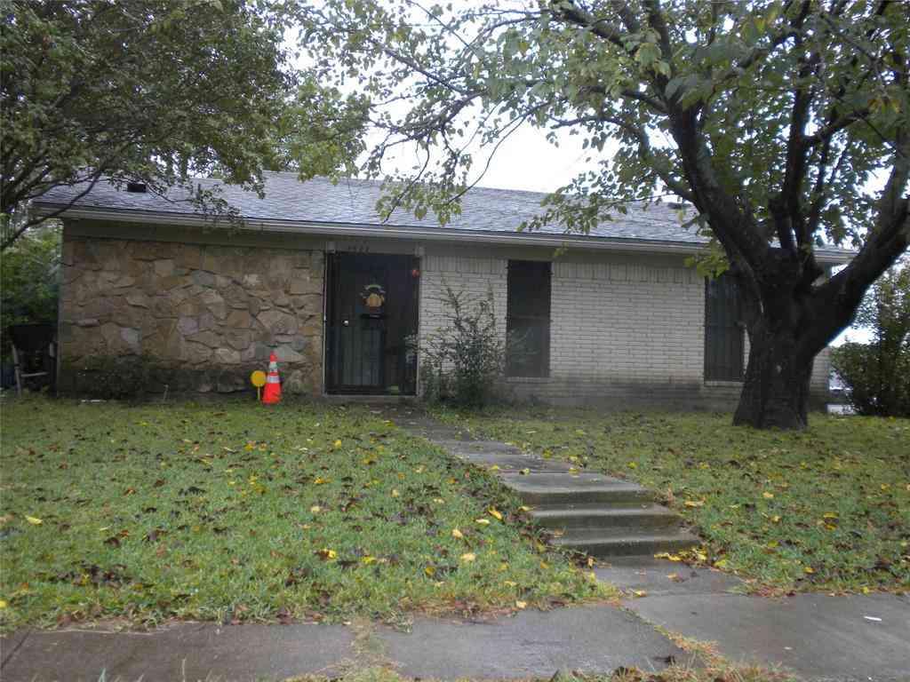 9602 Dale Glade Drive, Dallas, TX, 75217,