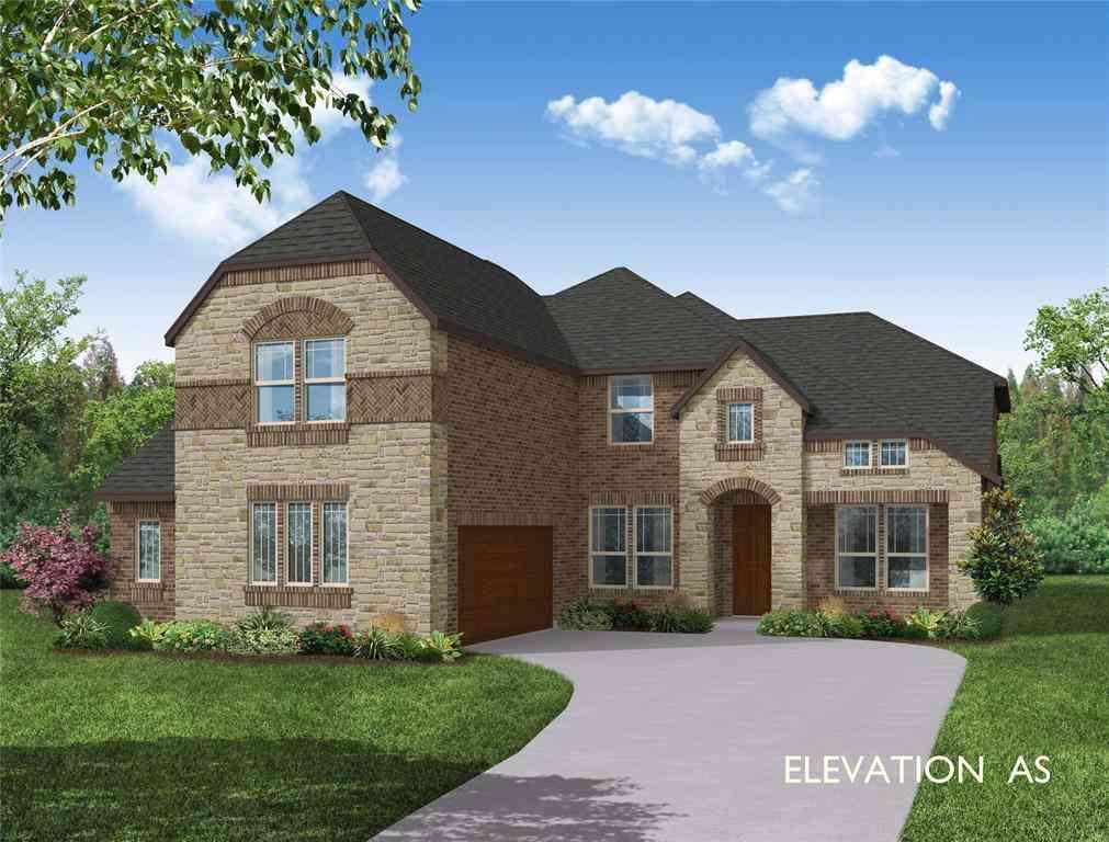 1305 Rainier Court, Mansfield, TX, 76063,