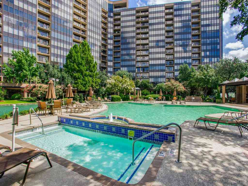 Swimming Pool, 5200 Keller Springs Road #227, Dallas, TX, 75248,