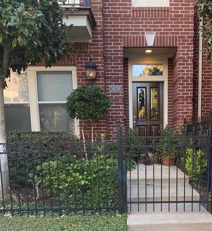 3439 Howell Street, Dallas, TX, 75204,
