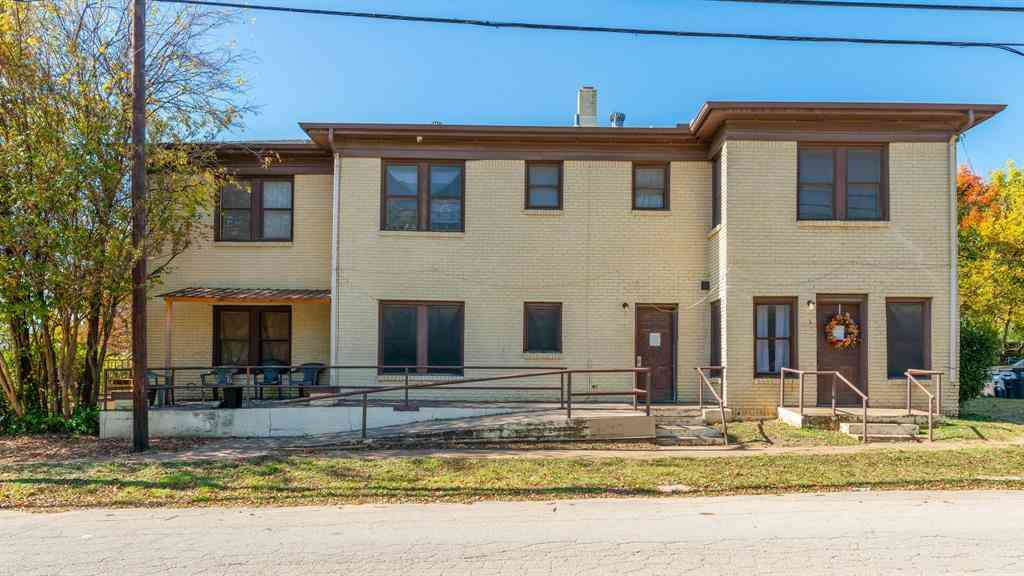 2841 Avenue H Avenue, Fort Worth, TX, 76105,