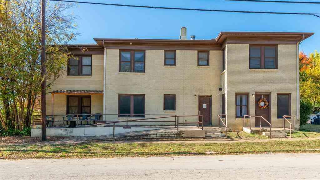 2841 Avenue H Avenue, Fort Worth, TX, 76105,