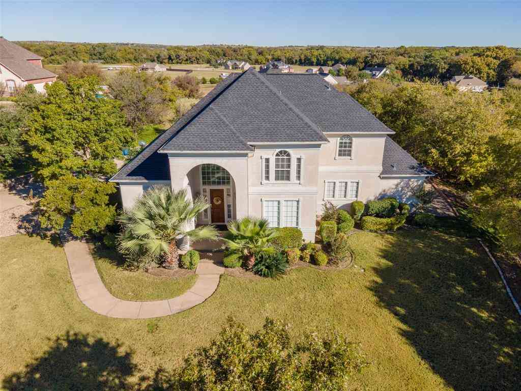 153 Park Place Circle, Cresson, TX, 76035,