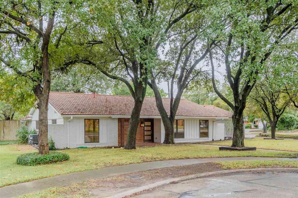1000 Michael Court, Irving, TX, 75061,