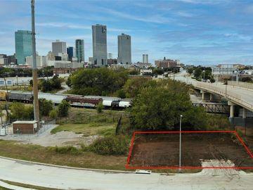 100 Live Oak Street, Fort Worth, TX, 76102,