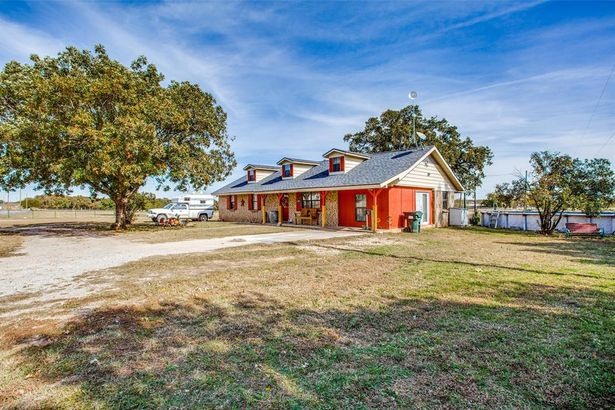 1303 County Road 4797