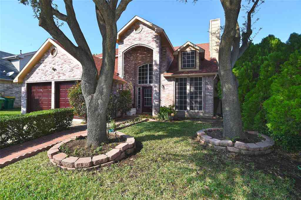 221 Pebblebrook Lane, Glenn Heights, TX, 75154,