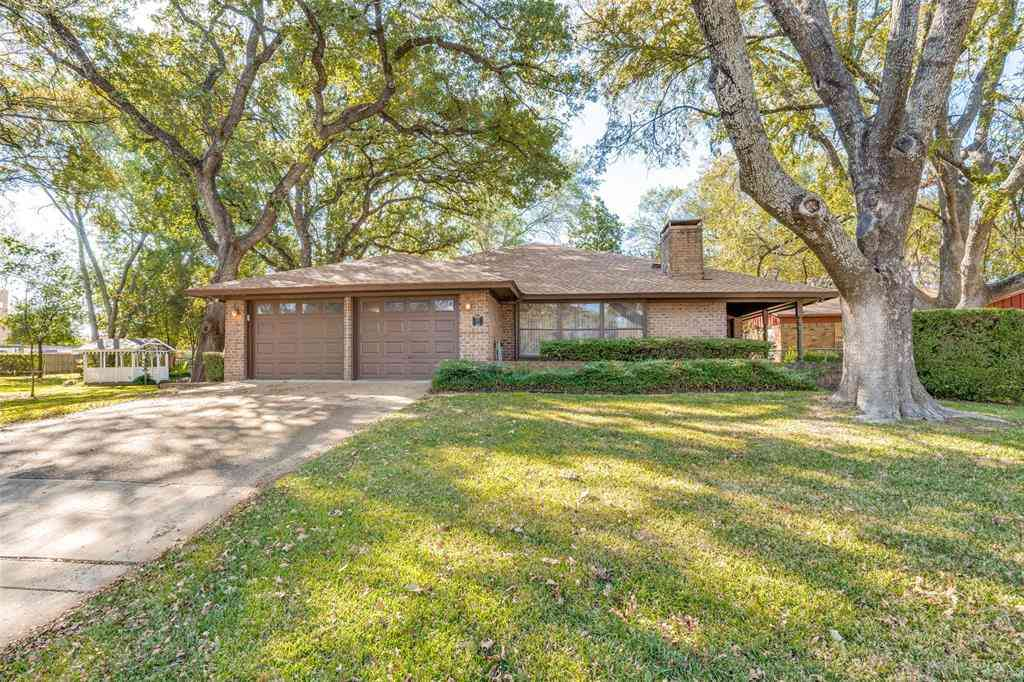 111 Juniper Street, Mansfield, TX, 76063,
