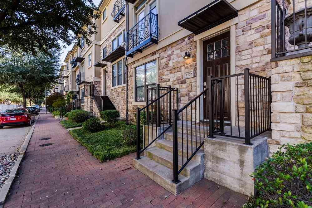 5772 Robbie Road, Plano, TX, 75024,