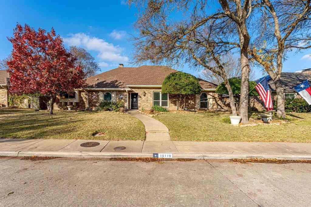 10119 Apple Creek Drive, Dallas, TX, 75243,