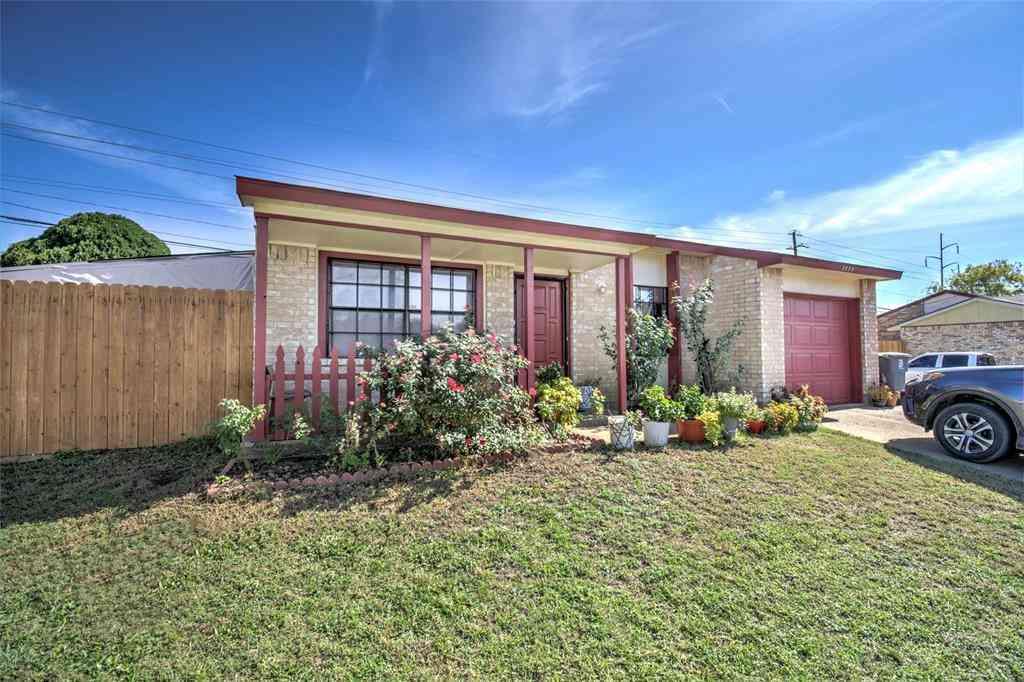 9555 Culberson Street, Dallas, TX, 75227,