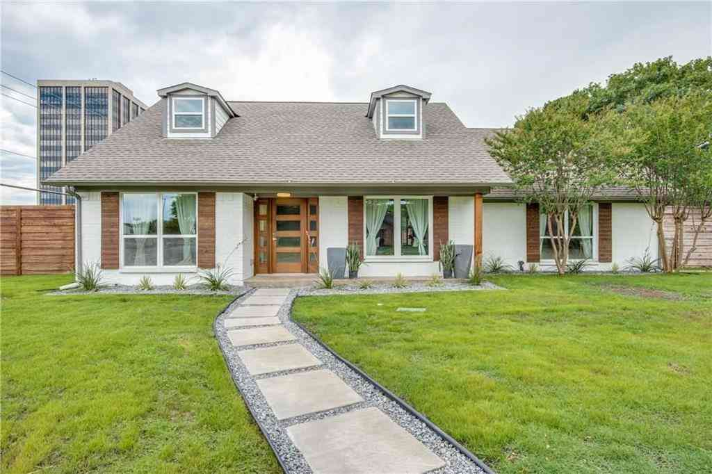 7986 Roundrock Road, Dallas, TX, 75248,