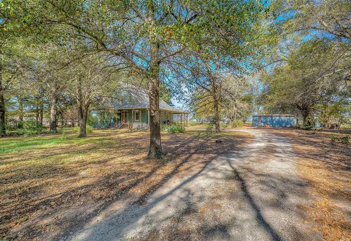 1510 County Road 4208