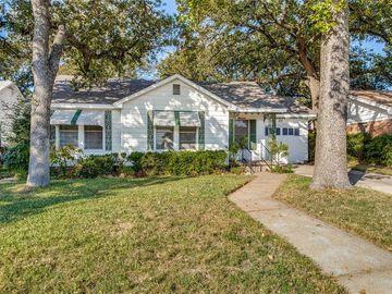 1713 N Sylvania Avenue, Fort Worth, TX, 76111,