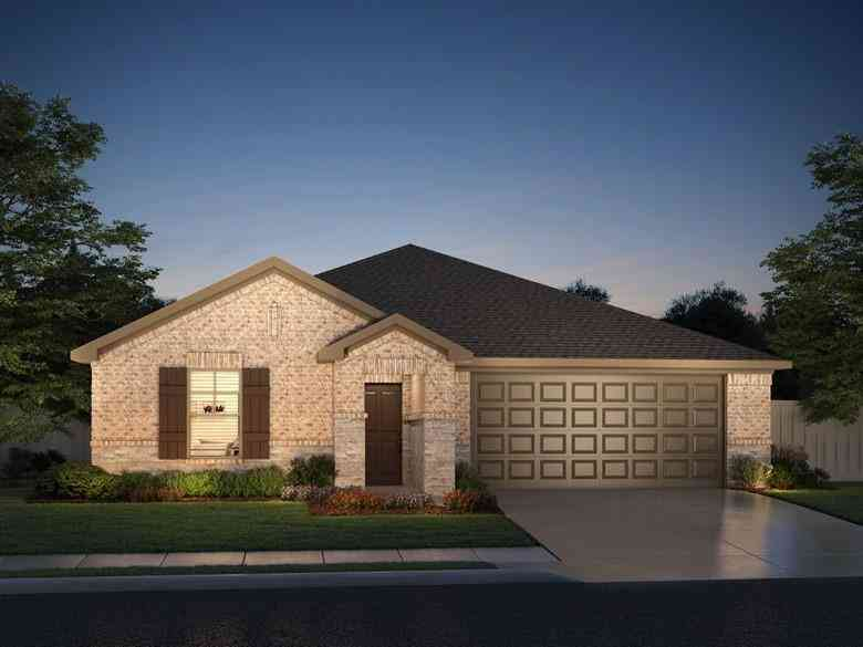 6313 Spider Mountain Trail, Fort Worth, TX, 76179,