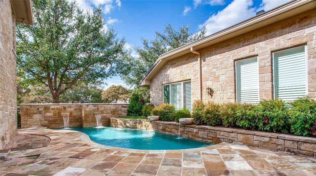 1111 Pebble Beach Drive, Mansfield, TX, 76063,