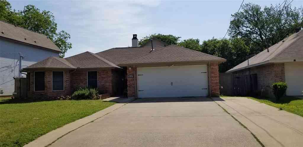 612 S Delaware Street, Irving, TX, 75060,