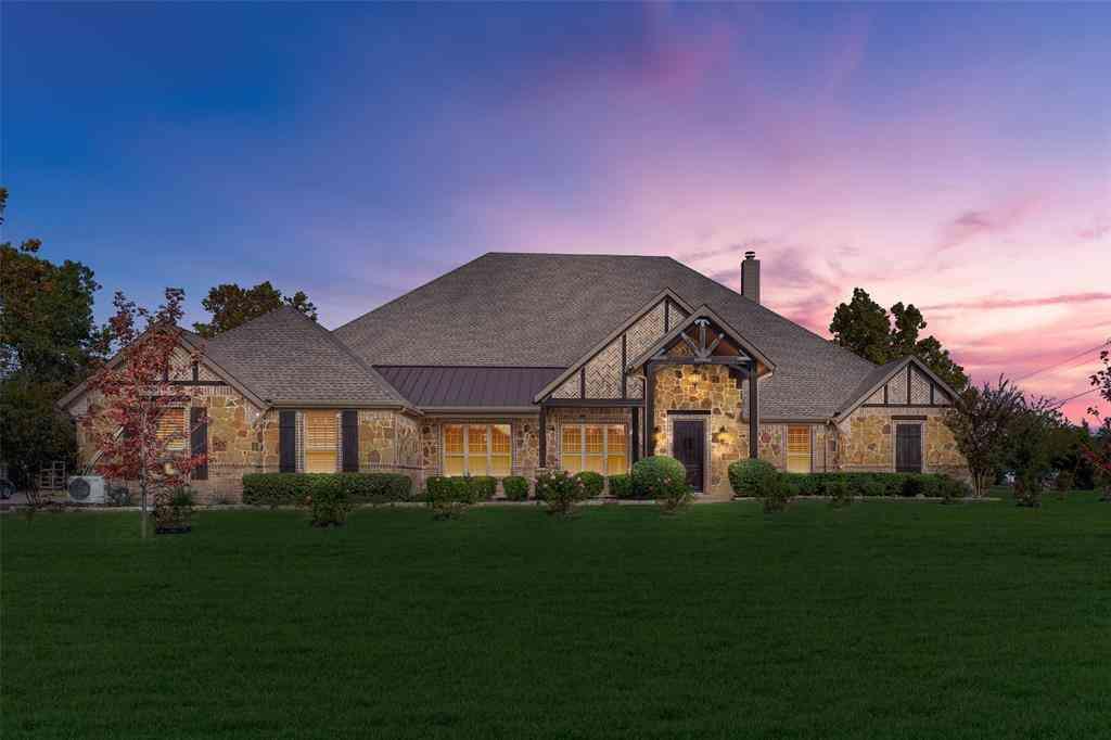 2 Estates Road, Lucas, TX, 75002,