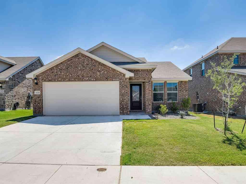 6320 Armadillo Court, Fort Worth, TX, 76179,