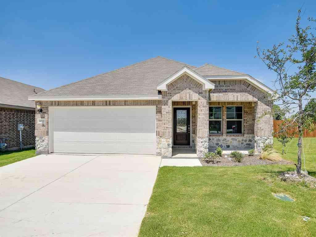6333 Armadillo Court, Fort Worth, TX, 76179,