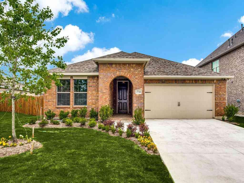 1249 Sharp Street, Anna, TX, 75409,