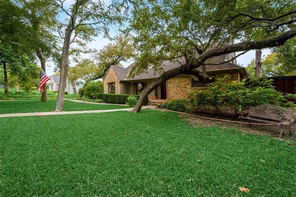 6811 Bradbury Lane, Dallas, TX, 75230,
