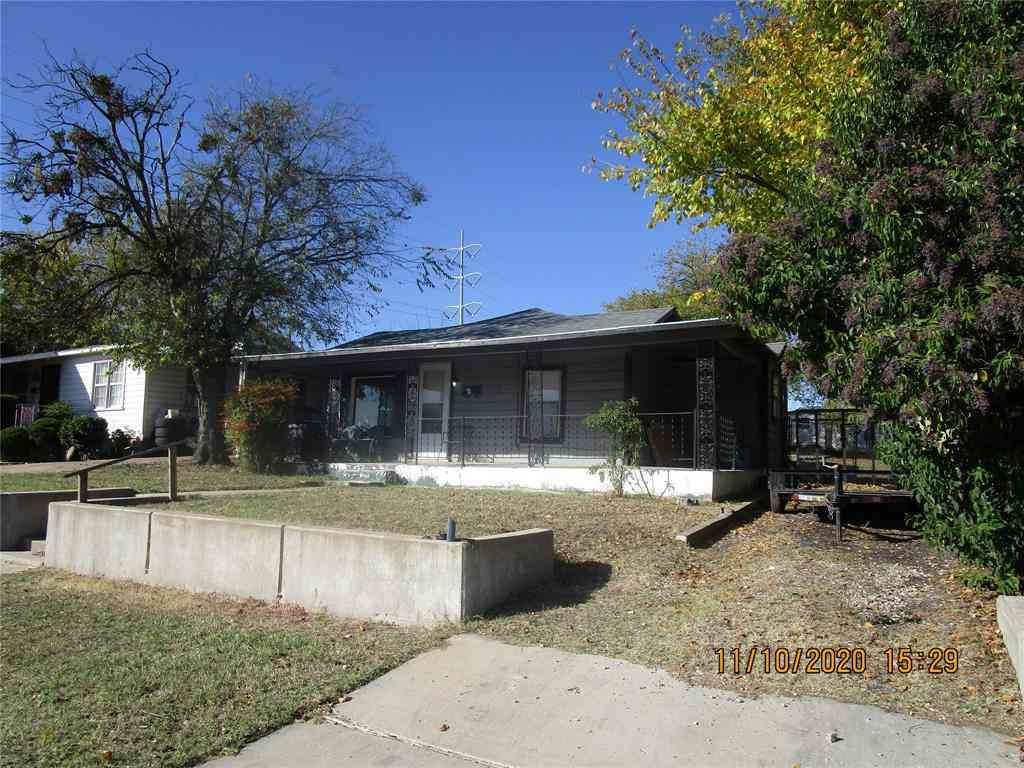 5528 Wellesley Avenue, Fort Worth, TX, 76107,